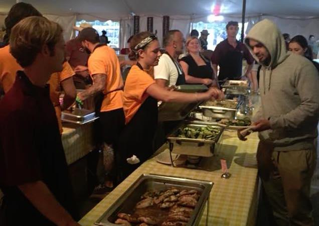 catering San Luis Obispo
