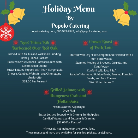 Page2_HolidayMenu_PopoloCatering